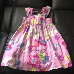 Crazy 8 - Little girls dress